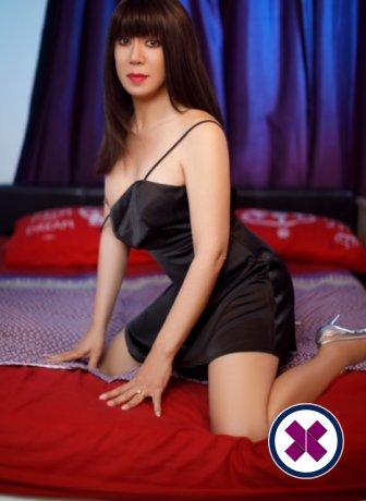 TS Anna Thai Ladyboy is a sexy Thai Escort in Birmingham