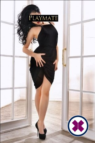 Simone is a hot and horny Spanish Escort from Düsseldorf