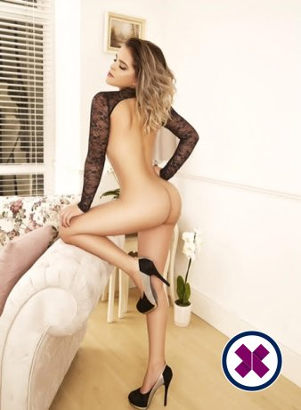 Amy is a high class English Escort Göteborg